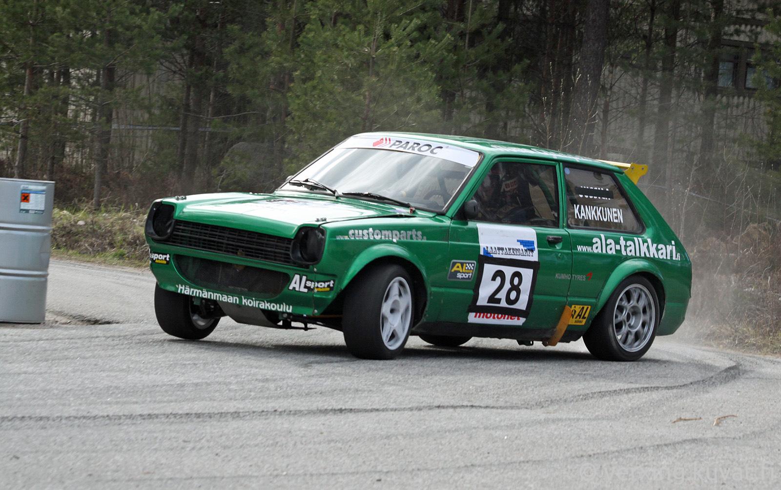 suomalainen escort Kauniainen